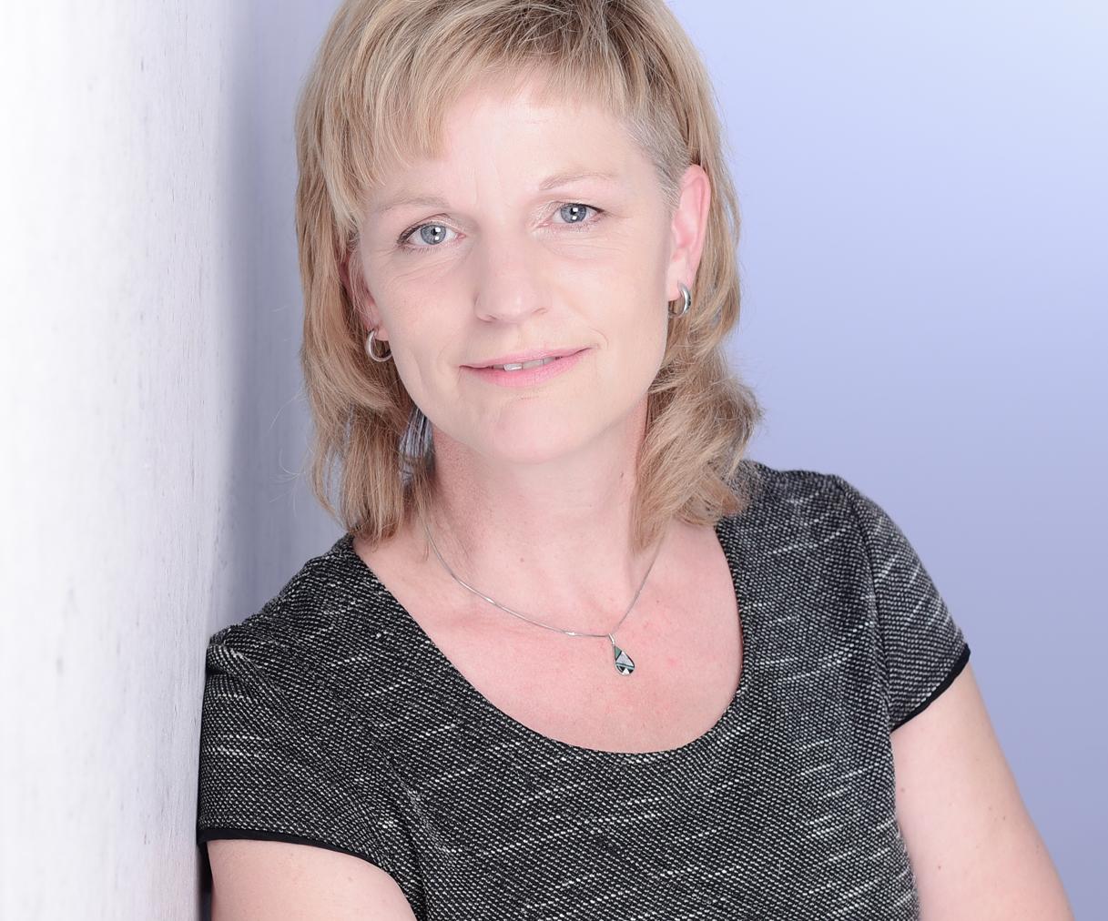 Vita Grit Lehmann